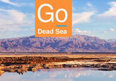 The New Kalia Beach dead sea