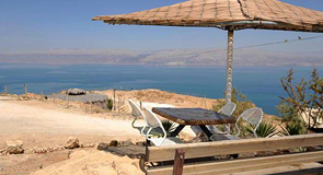 Hostels in the Dead Sea area