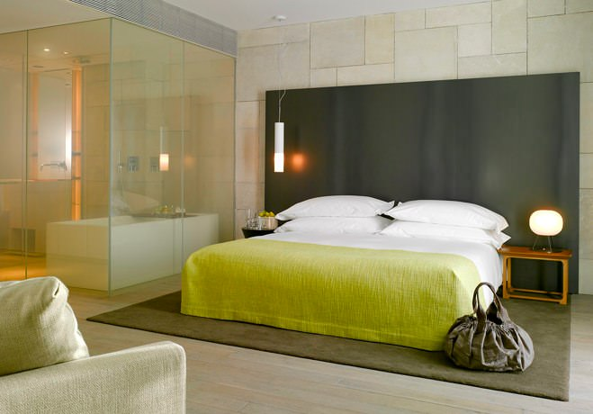 Mamilla Hotel Jerusalem - Rooms
