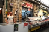 Roman and Meir Butcher Shop