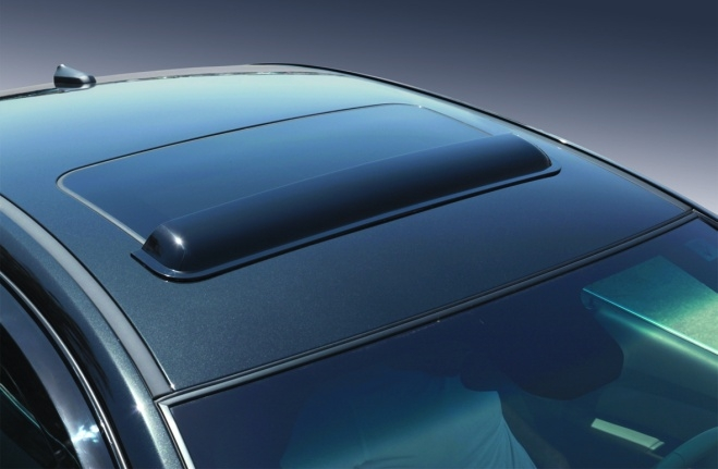 CZ-104 Sun Roof Weather Guard (1.8 Model0
