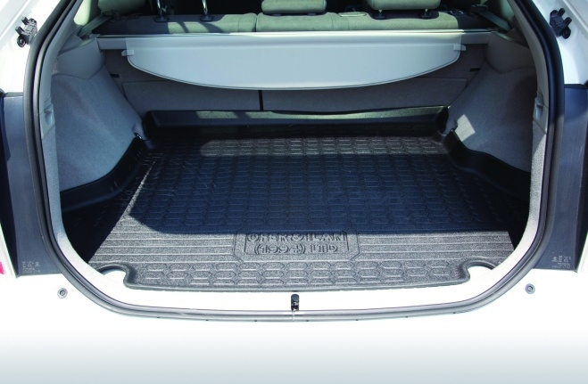 Plastic bed Liner