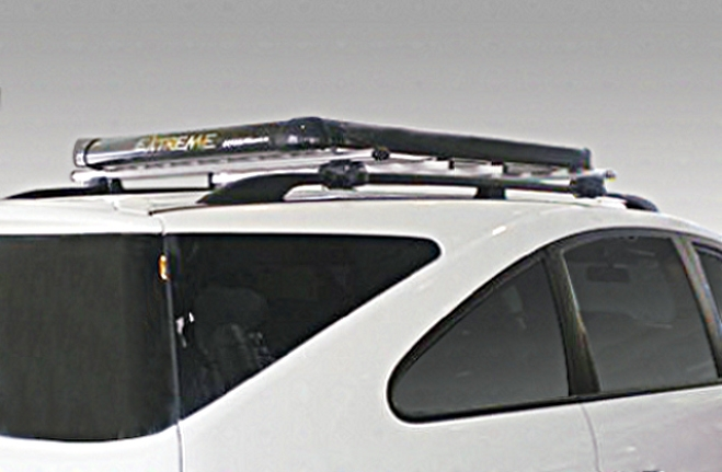 911 - Roof Rack with Crib