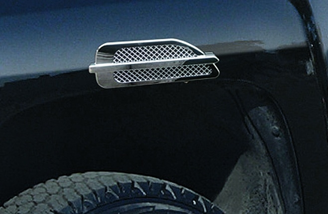 A47 - Air Vent Styled Covers