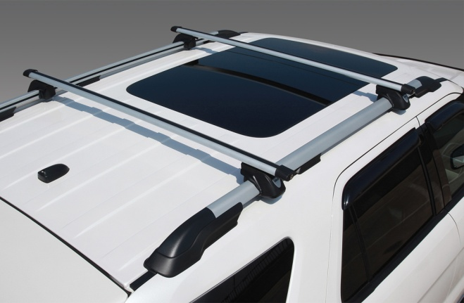 OF123 - Two Poles Roof Rack