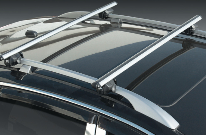 Ac-105: Wide Ski Roof Rack