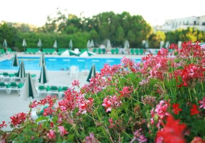 Inbal Hotel - Outdoors Pool