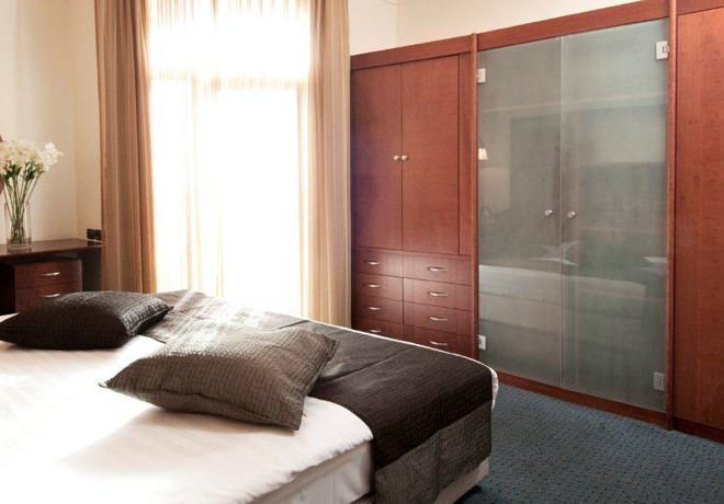 Crowne Plaza Hotel - Delux Suite