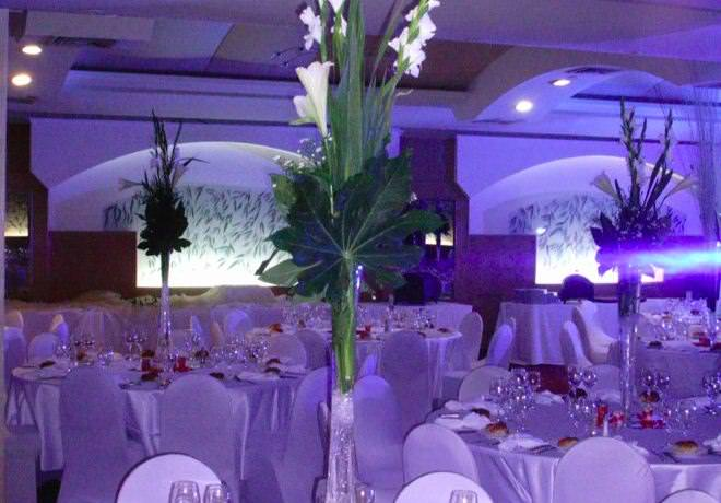 King Solomon Hotel - Event Hall