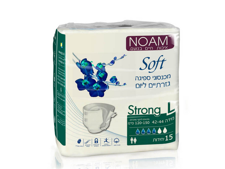 Noam - Soft - Strong - Large