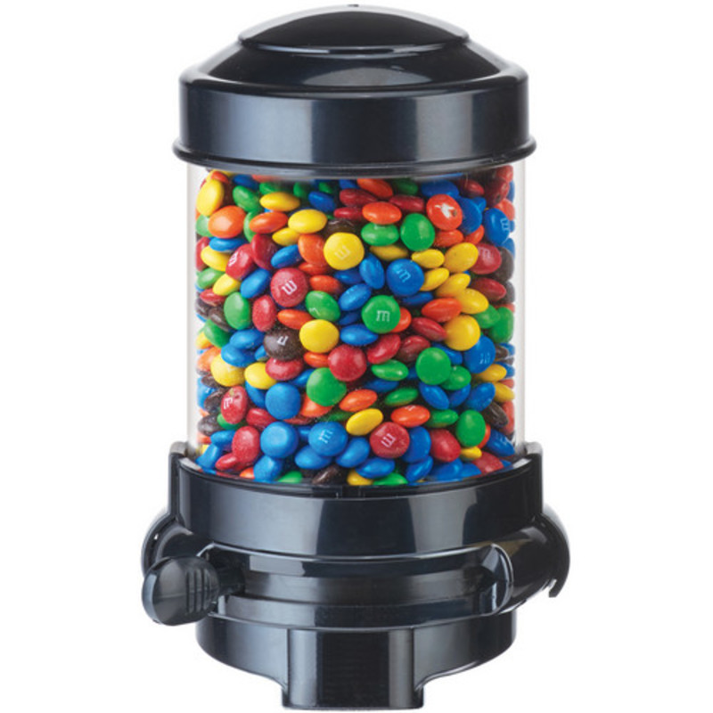 how to make homemade candy dispenser