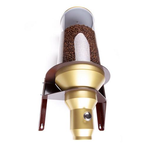 Coffee Bean Dispenser Coffee Dispensers Idm Dispensers