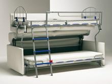 Sofa Beds sofa beds - milano - smart living