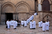 The Importance of the Church of the Holy Sepulchre for Catholics