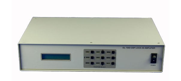 OL 730D Programmable DSP Radiometer
