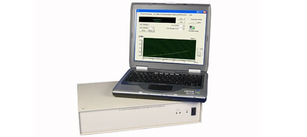 OL 730CV Virtual Radiometer/ Photometer
