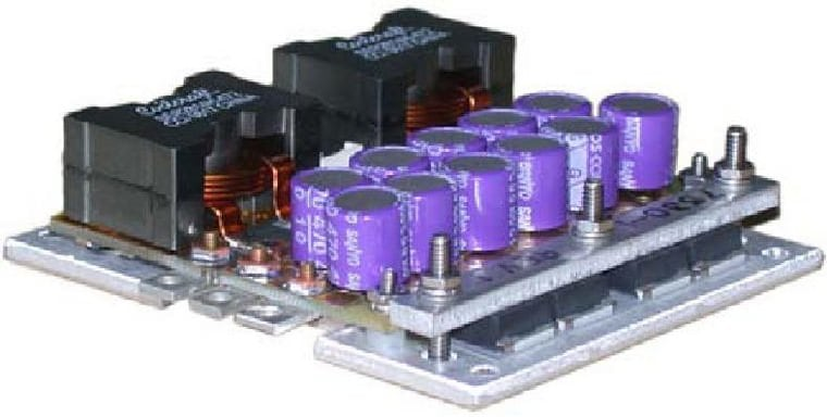 OEM CW & Pulsed Laser Diode Driver