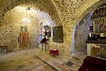 המנזר הארמני ברמלה