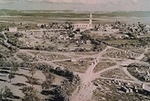 Ramla during the Ottoman period and the 19th century
