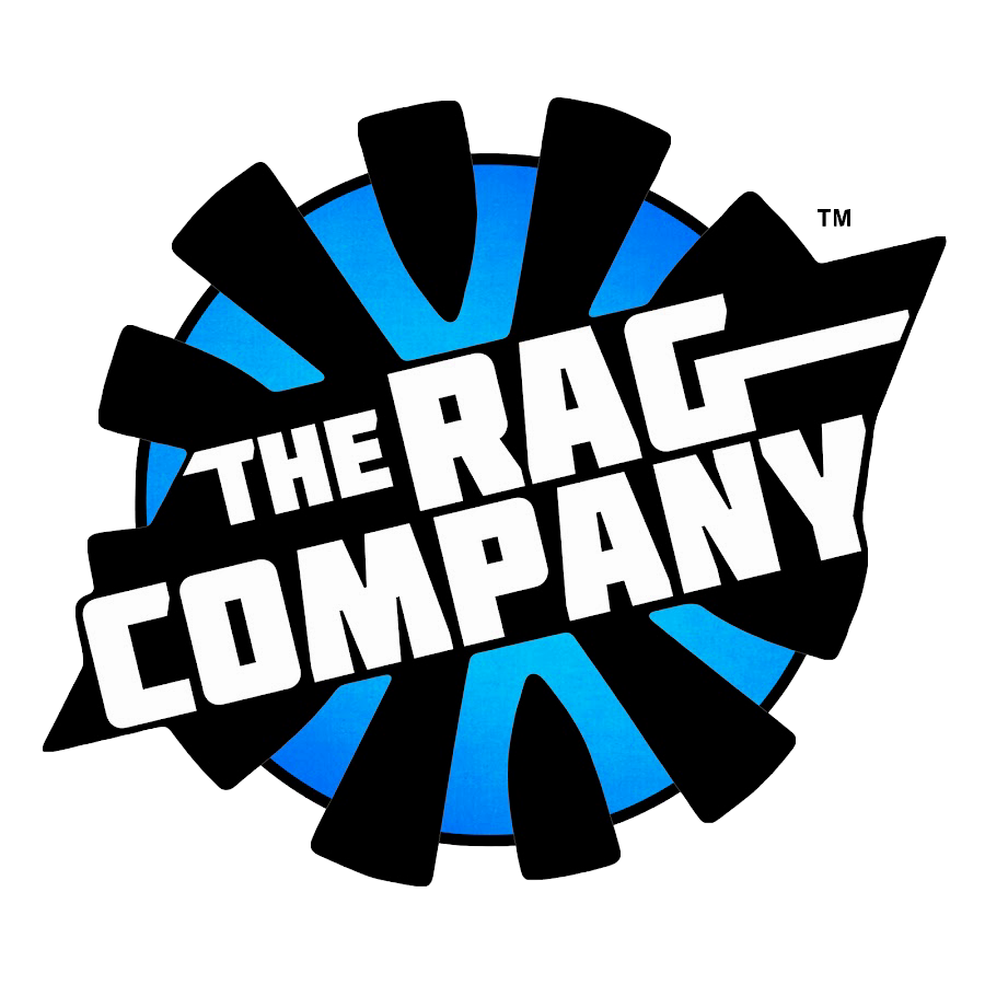 מוצרי THE RAG COMPANY