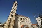 כנסיות ברמלה