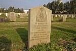 קברו של הארי פוטר ברמלה