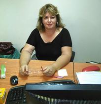 רותי לוי - מנהלת חשבונות