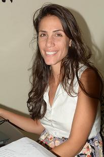 הילה וידבסקי - תזונאית ראשית ומנהלת קולינרית