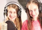 שיר בת מצווה לתאומות - מקורי - Till the world ends