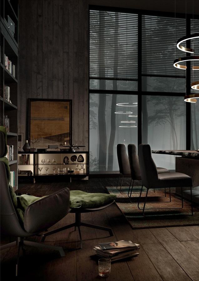 Kg Ava Lounge Milano Smart Living