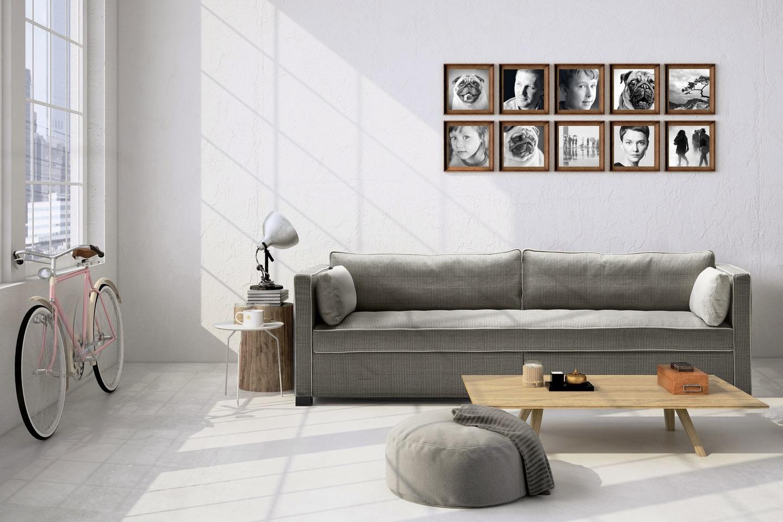 Awe Inspiring Milano Smart Living Space Saving Furnitures Dailytribune Chair Design For Home Dailytribuneorg