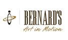 מכתב תודה מ Bernards