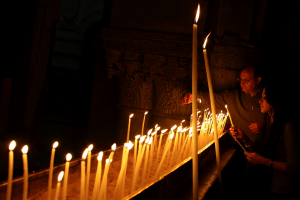 The Importance of Lighting Candles - Sepulchre-Candles