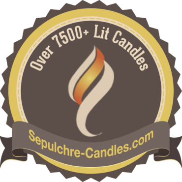 Inspirational Prayers for Lighting Candles - Sepulchre-Candles