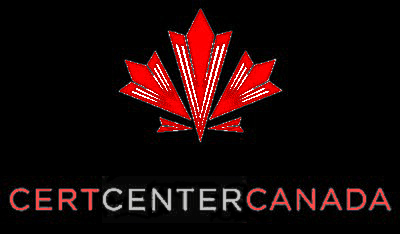 Certification Center Canada (3C) Logo