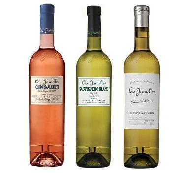 אדיר לה ז׳אמל - יינות תמורה למחיר - חדשות היין והאלכוהול בישראל YI-36